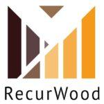 Recurwood logo